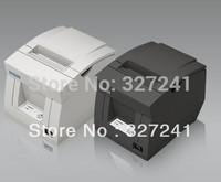 Free shipping TM-T81 thermal receipt printer POS printer USB port