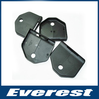 free shipping for Volvo XC60 S80L S40 S60 S80 V60 C30 door lock cover door cover lock catch protect  4pcs