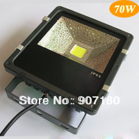Free shipping 70W LED Flood light,advertising led light,AC85-265V,7000LM,2 years warranty,1*70W led flood light(F05-10W)