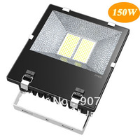 Free shipping 150W LED Flood light,advertising led light,AC85-265V,15000LM,2 years warranty,2*70W led flood light(F05-150W)