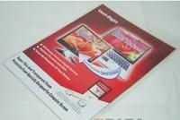 22 21 general screen protector radiation-resistant pc film anti-static screen film