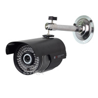 CCTVEX CMOS Color 800TVL CCTV ZOOM  security camera IR CUT waterproof 84 LED long range surveillance A32H