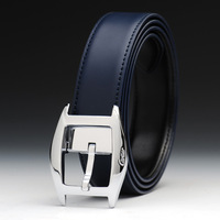 V6 Free Shipping!High Fashion Luxury Leather Belts For Men/Women's Buckle Genuine Leather Belt.Come With Box,Dust Bags