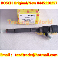Original and New CR Injector 0445110257 /  3380027400 / 33800-27400 for HYUNDAI / KIA