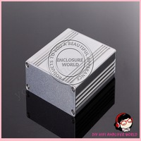 82.8-28.8-110 mm (wxhxl) Access Terminal Aluminum Extrusion Enclosure  / al aluminum project box enclosure case electronic