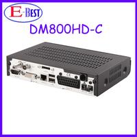 DM800hd DM800 hd Cable Receiver DM800C SIM2.01 Bootloader#84 Newdvb 800hd DHL Free Shipping