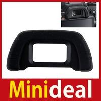 rising stars [MiniDeal] DK-21 Rubber EyeCup Eyepiece For NIKON D7000 D300 D200 D70s D80 D90 D100 D50 Hot hot promotion!