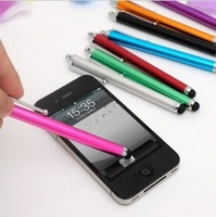 Brand New Stylus/ Styli Pen for iPhone, iPod  Samsung Touch Screen Cellphone Tablet Pen High Quyality Free Shipping