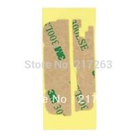 3M Adhesive Strip Sticker for iPhone 4S Mid Plate Bezel 10pcs/set 30set/lot FREESHIPPING
