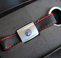 VW Logos Key Chain Rings For Volkswagen Polo,Passat,Tiguan,Golf,Jetta,Touareg,R-Line,CC GTI  Accessories