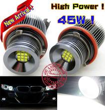 High Power 45W  Cree LED Marker for BMW E39 E60 E61 E87 E63 E64 E65