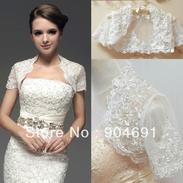Wedding Dress Accessories Sleeves
