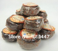 500G Orange Puerh Tea,2005 year Old Tree Puer,with Orange Fragrance,about 17-23pcs, PT58, Free Shipping