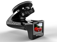 2013 radar detector car DVR camera7200 full hd car dvr and G-Sensor freeshipping AK-818