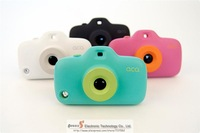 Hot Camera Design,Quite case for iphone 5/5S Iphone 4 4S Best Protection, Best sell,Cell phone case free shipping