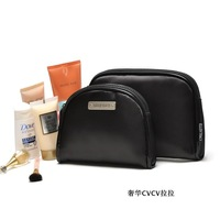 Ellen tracy Alan reese cosmetic bag wash bag cosmetic twinset day clutch bag cosmetic bag