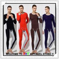 Free Shipping!!-4 COLORS / High Quality Pajama Sets/ MenCasual Sets/ Casual Pants & Shirts / SELL in SET (N-503)