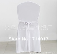 Amazing Design Free Shipping chair cover Four Side Stretch chair cover Spandex Banquet Wedding Chair Cover