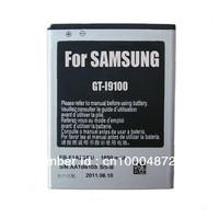 EB-F1A2GBU Original Replacement For Samsung Galaxy SII S2 Battery I9100 GT-I9100  Batterie Bateria Batterij Accumulator AKKU PIL
