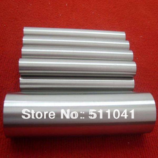 new 2014 CP Titanium Tube/titanium tubing/titanium pipe/pure titanium tube/tube welding, wholesale 10pcs Paypal is available(China (Mainland))