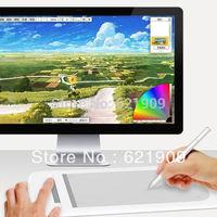 9x6inch Digital Art Graphic Drawing Writing Tablet Board Pad+Wireless Pen PC MAC Tablet