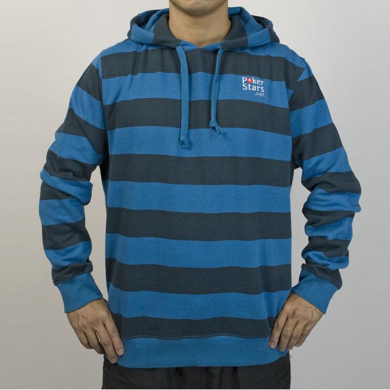 pokerstars hoodie