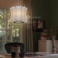 George nelson lantern bubble small bucket lantern pendant light