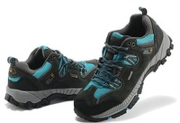Cotton Flax waterproof hiking shoes slip off-road running shoes. Women shoes 3151