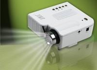 Home HDMI Mini Micro AV LED Digital Video Game Projectors Multimedia player Inputs AV VGA USB SD