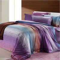 100% egyptian cotton!!Hot!!!! high quality 2013 new fashion bedding set bedclothes Bed linens queen king covers sets bed sheet