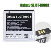 Genuine Original Standard EB575152LU Battery For SAMSUNG Galaxy SL GT-i9003 i9003 Battery Batterie Bateria AKKU PIL