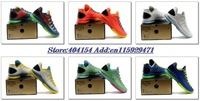 Free Shipping Top quality Wholesale 2013 New Style Swingman kevin Low basketball durant shoes KD VI 6 mens athletic trainers