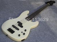 Electric  Bass Guitar, Duff Mc Kagan, Vintage White