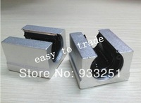 1 Pcs 12 MM   SBR12UU  router Motion Bearing Solide Block Unit XYZ CNC SBR Series