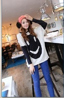 2013 autumn arrival women Sweaters Fashionable casual cardigan 7645
