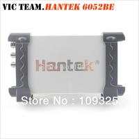 H038 Hantek6052BE USBXI 2CH USB Digital Storage Oscilloscope 50MHz 150MS/s 10K-64KB/Channel