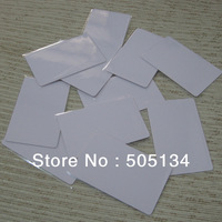Free Shipping UID Changeable M1 Card /1K S50 MF1 libnfc RFID 13.56MHz ISO14443A standard  card,200pcs/lot
