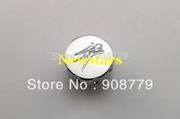 Brand New Chrome Oil Reservoir Cap For Suzuki Hayabusa 1999 00 01 02 03 04 05 06 07 2008