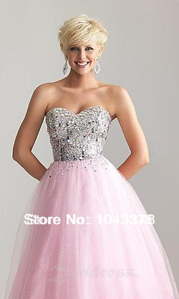 Платье на студенческий бал Cinderella