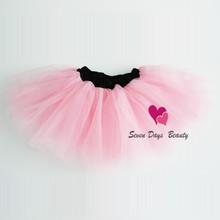 2014 new free shipping baby candy color tutu skirt kids petti tutu girls birthday party skirt
