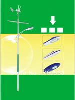 200W Horizontal axis wind turbine / wind generator