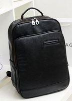 Lovers backpack color block laptop bag backpack school bag handbag laptop bags