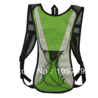 Free shipping 1/5 Colors Bag Cycling Bicycle Bike Sport Hiking Hydration Backpack L0118