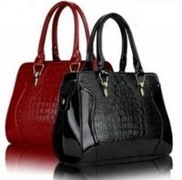 Freeshipping 2013 new fashion women's handbag messenger bag tote bag ol bag BK216