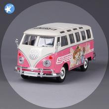 popular vw bus