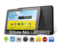 10 inch android 4.1 Zenithink C93A Tablet PC Cortex A9 Dual core 1.5GHz 1GB RAM 8GB HDMI Camera Wifi Ethernet Support