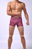 quick dry mens underwear boxers underwear men boxers shorts boxer trunks men underwear 1pcs boxer shorts freeshipping  MU3021