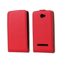 Genuine Leather Case For HTC 8S Windows Phone A620