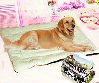 S/M/L Pet Cotton Mat Pad Dog Pad Pet Mat Blanket Pet Supplies Drop Shipping/Free Shipping