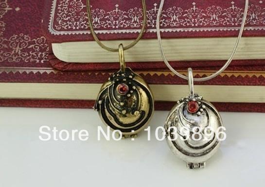 Min.order is $15 (mix order) -The Vampire Diaries Elena Gilbert's Verbena Necklace Short Chain(China (Mainland))